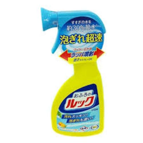 """Lion """"Look"""" Чистящее средство для ванн с эффектом распыления и ароматом апельсина"""
