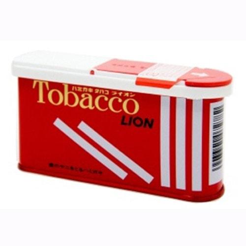 "LION ""Tobacco"" Зубной порошок , 160 гр. Артикул: 072782"