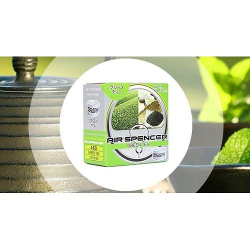 """Ароматизатор меловой EIKOSHA """"Green Tea"""" Зеленый чай A-60"""