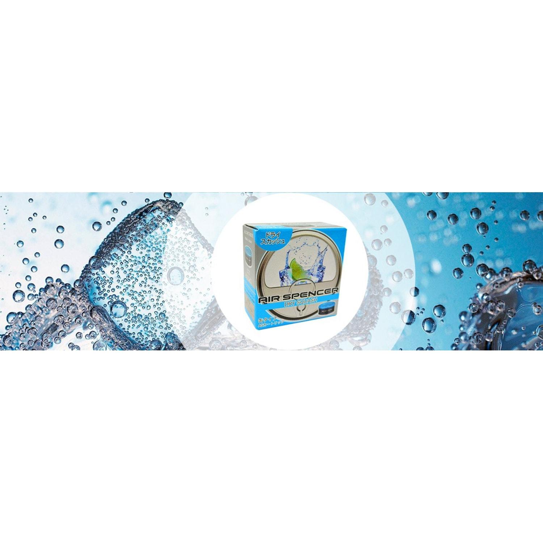Ароматизатор меловой Eikosha А-73  Spirit Refill Dry Squas/восточная свежесть