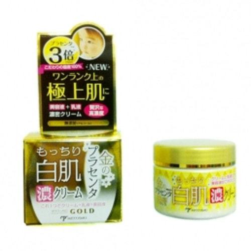 """MICCOSMO """"WHITE LABEL Premium Placenta Gold Rich Cream"""" Концентрированный увлажняющий и подтягивающий крем–гель с плацентой"""