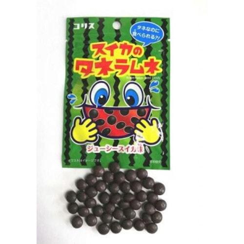 CORIS Шипучие конфеты-драже (Арбуз), 18 гр