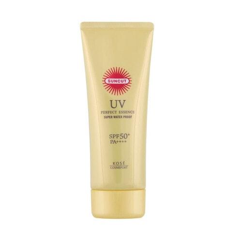 KOSE SUNCUT Perfect Солнцезащитная эссенция для лица и тела SPF50+PA++++ 110 гр