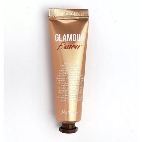 Kiss by Rosemine Fragrance Hand Cream  Glamour Precious Парфюмированный крем для рук с ароматом мандарина и жасмина, 30 мл