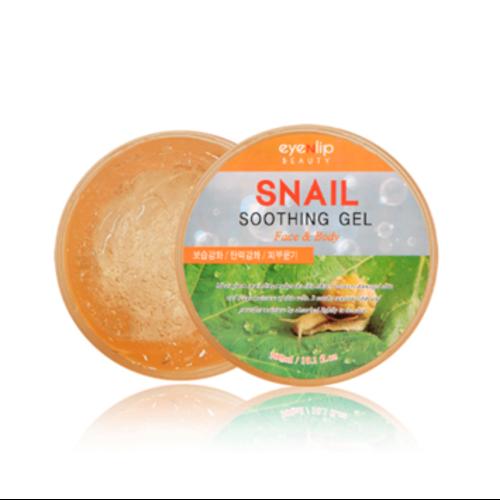 Eyenlip Snail Soothing Gel Гель для тела улиточный, 300 мл/ 250487