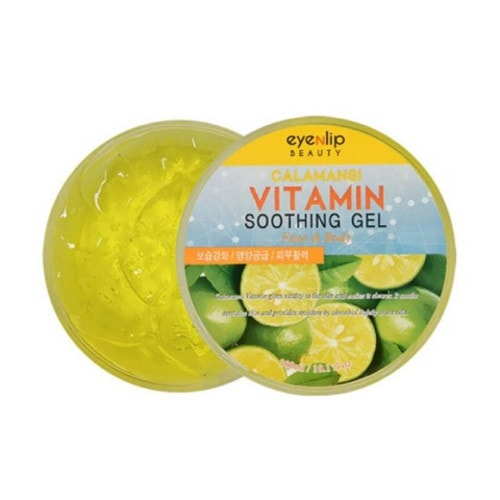 EYENLIP Vitamin Soothing Gel Гель для тела витаминный, 300 мл./ 250500