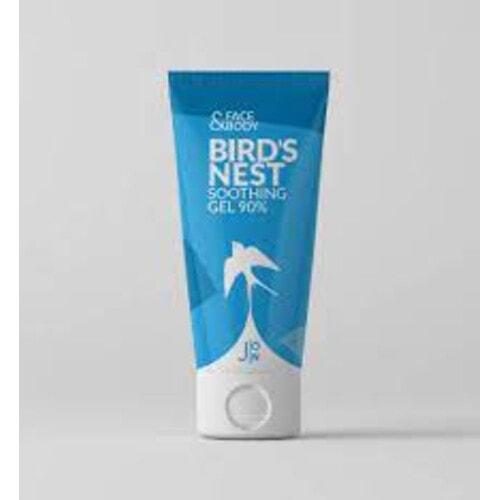 J:ON Face & Body Bird's Nest Soothing Gel 90% Гель универсальный для кожи  с экстрактом ласточкиного гнезда, 200 мл