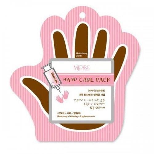 MIJIN Premium Hand Care Pack Маска для рук, 8 г * 2/ 806117