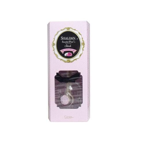 ST Shaldan Освежитель воздуха для дома, жидкий ароматизатор с палочками, аромат Нежная сирень