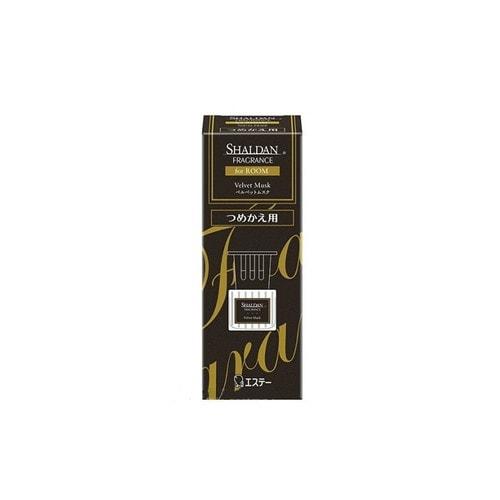 ST «SHALDAN»  Velvet Musk Освежитель воздуха для комнаты  «Бархатный мускус», сменная упаковка