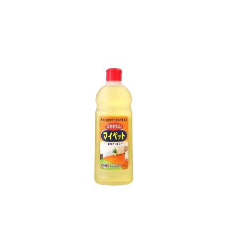 """KAO """"My Pet"""" Универсальное моющее средство для дома для всех видов поверхностей, бутылка 500 мл/ 540505"""