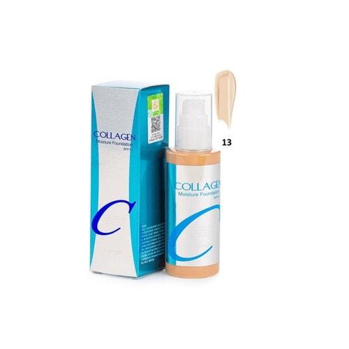 Enough Collagen Moisture Foundation Увлажняющий тональный крем с коллагеном SPF 15, тон 13