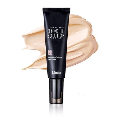 Lioele Beyond The Solution BB Cream ББ крем  для проблемной кожи / 170338