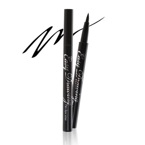 Urban Dollkiss Magic Girls Easy Drawing Pen Eyeliner Карандаш для глаз, 0,85 г./842840