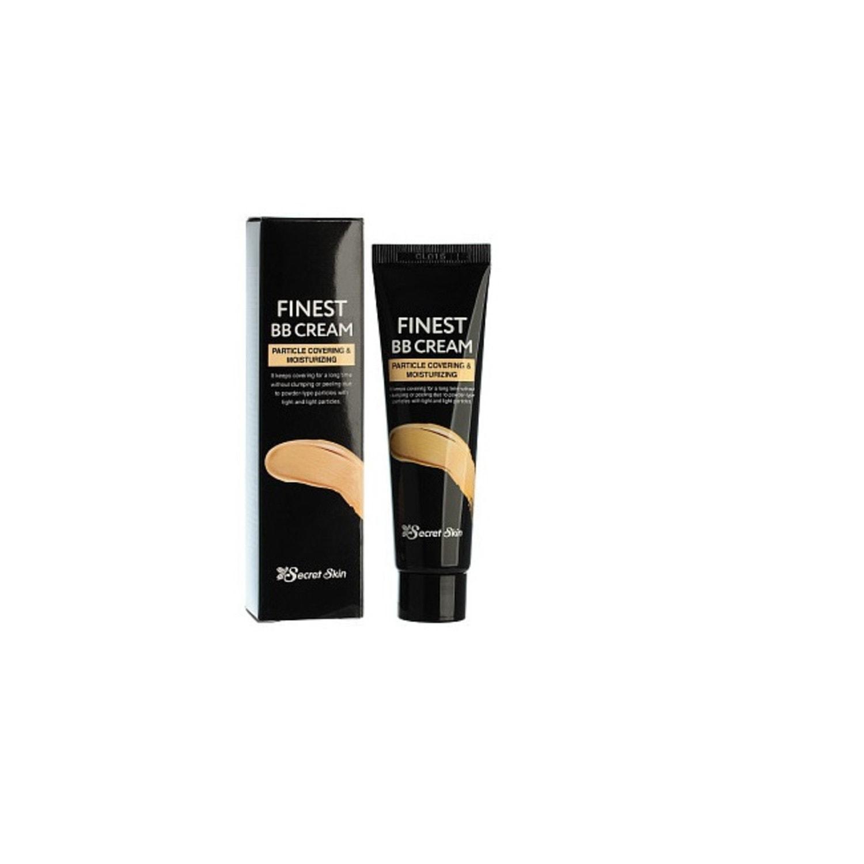 Secret Skin Finest BB Cream ББ крем матирующий