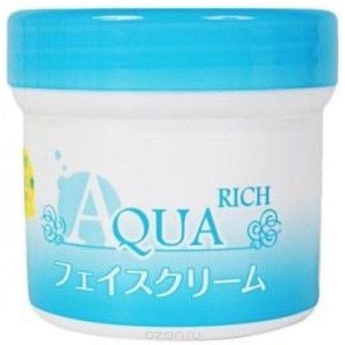 Sarada town Aqua Rich Увлажняющий крем для лица с гиалуроновой кислотой 60 гр/7860