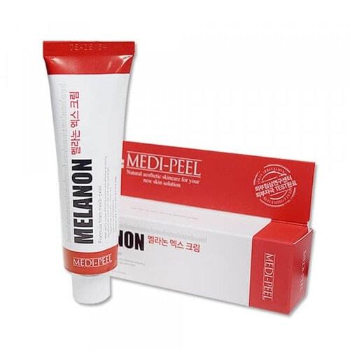 MEDI-PEEL Melanon X Cream Крем для лица осветляющий, 30 мл