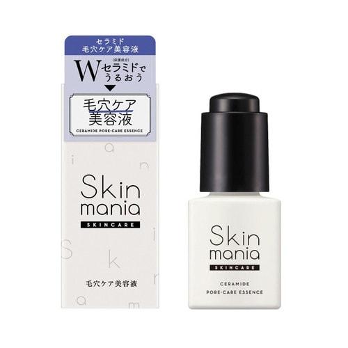 "ROSETTE  ""Skin Mania"" Увлажняющая эссенция с церамидами для глубокого ухода за кожей лица"