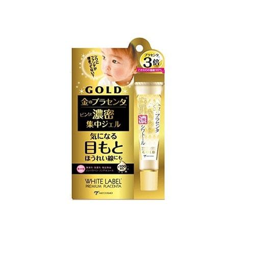 MiCCOSMO  Premium Placenta Gold Rich Eye Gel Гель для кожи вокруг глаз