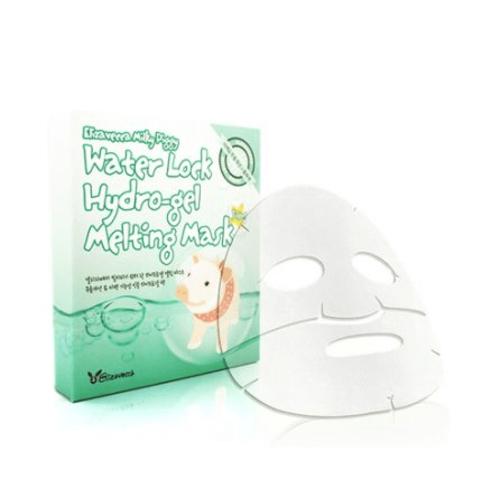 Elizavecca Milky Piggy Water Lock Hydrogel Melting Mask Маска для лица гидрогелевая