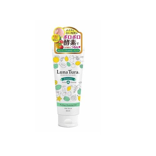 MICCOSMO Luna Tura Enzyme Cleansing Gel Очищающий гель-скатка (не масляный), 150 мл/ 691104