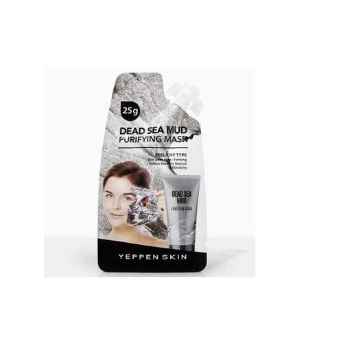 YEPPENSKIN Маска-пленка сужающая поры, укрепляющая, улучшающая текстуру и повышающая эластичность кожи, 25г./ 859036
