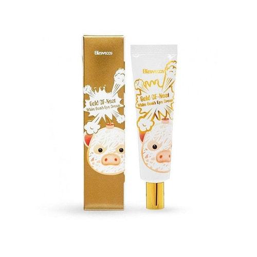 Elizavecca Gold CF Nest White Bomb Eye Cream Крем для ухода за кожей с экстр.ласточ. гнезда , 30 мл. / 908023