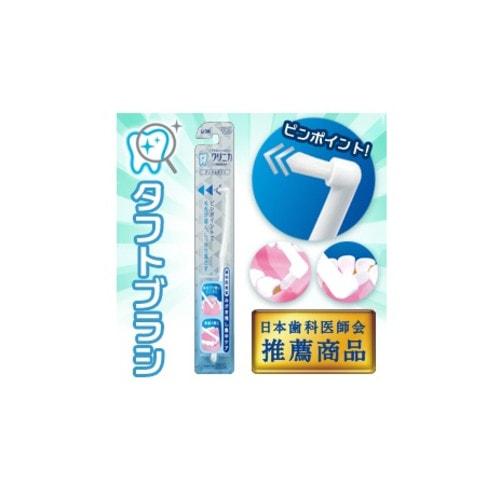 """LION """"Clinica Advantage"""" Дополнительная зубная щетка (Средней жесткости) /224174"""