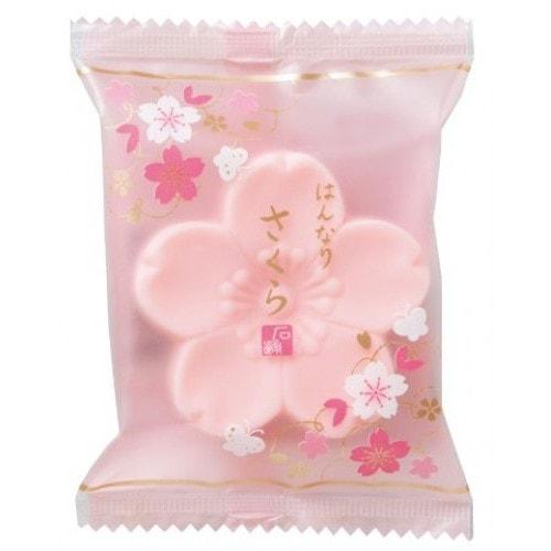 MASTER SOAP Косметическое туалетное мыло «Цветок», светло-розовый, 43 г./300351