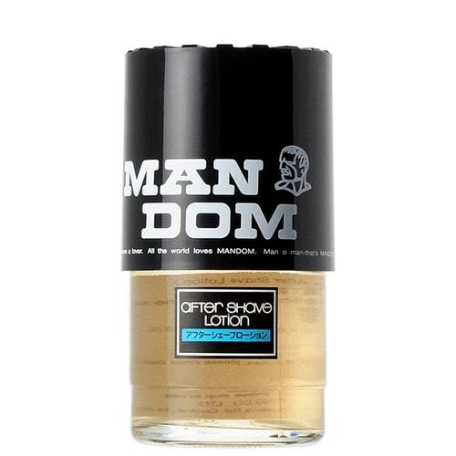 Mandom Классический мужской лосьон после бритья, 120 мл/ 108064