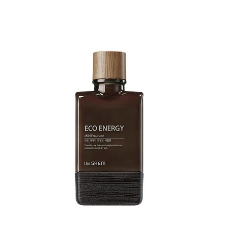 SAEM Eco Energy Mild Emulsion Эмульсия мужская, 150 мл / 146330