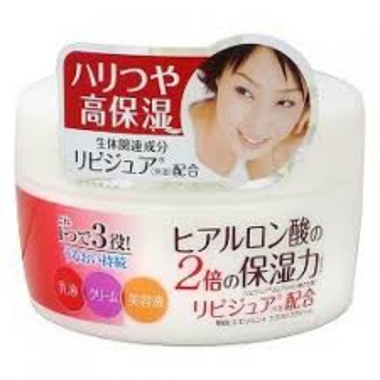 MEISHOKU Emolient Extra Cream Крем увлажняющий c церамидами и коллагеном, 110г/235023