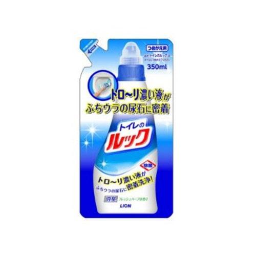 LION LOOK Чистящее средство для туалета 350мл см.блок/163336