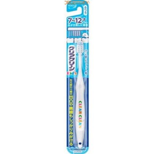КАО Детская зубная щетка от 7 до 12 лет/ 245397
