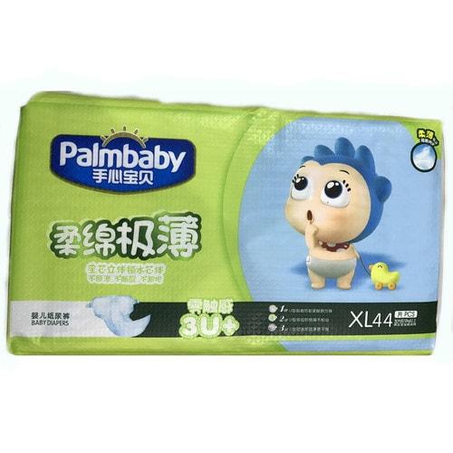 Подгузники Palmbaby, 12+ кг (XL)/ 000427