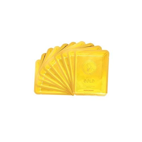 Elizavecca  24k Gold Water Dew Snail Улиточная для лица для лица