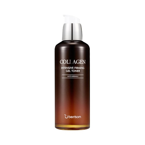 BERRISOM Collagen Intensive Firming Gel Toner Тонер коллагеновый 130 мл./652389