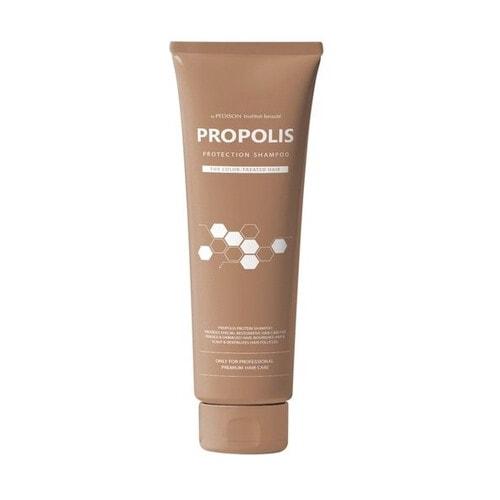 EVAS Pedison Institut-Beaute propolis protein shampoo Шампунь для волос с прополисом , 100мл