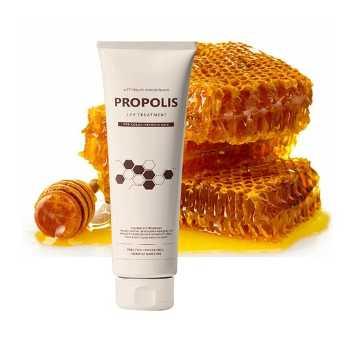 EVAS Pedison Institut-Beaute Propolis LPP Treatment Маска для волос ПРОПОЛИС, 100 мл