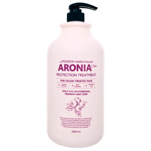 EVAS Pedison Institute-beaut Aronia Color Protection Treatment  Маска для окрашенных волос, 500 мл