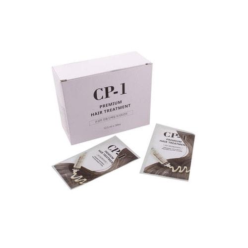 ESTHETIC HOUSE CP-1 Premium Protein Treatment Протеиновая маска для волос 12,5 мл./ 010568