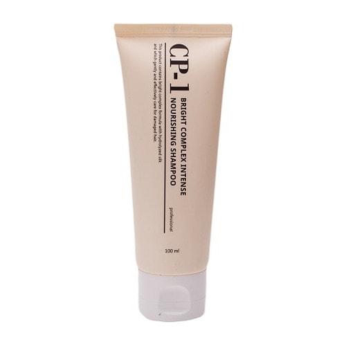 ESTHETIC HOUSE CP-1 BC Intense Nourishing Shampoo Протеиновый шампунь д/волос, 100 мл./ 011008