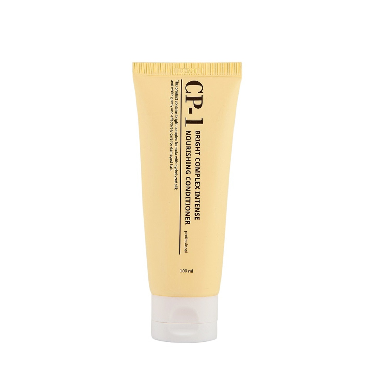 ESTHETIC HOUSE CP-1 BС Intense Nourishing Conditioner  Протеиновый кондиционер д/волос , 100 мл./ 011015