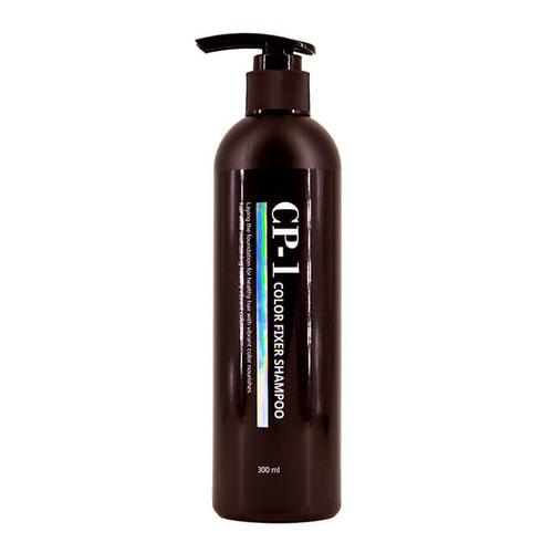 ESTHETIC HOUSE CP-1 Color Fixer Shampoo Шампунь для окрашенных волос, 300 мл./ 011213