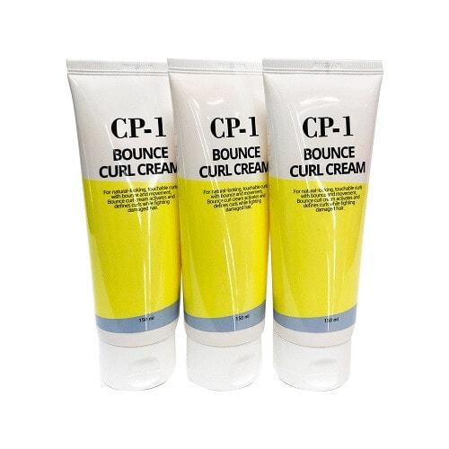 ESTHETIC HOUSE CP-1  BOUNCE CURL CREAM  Ухаживающий крем для волос, 150 мл