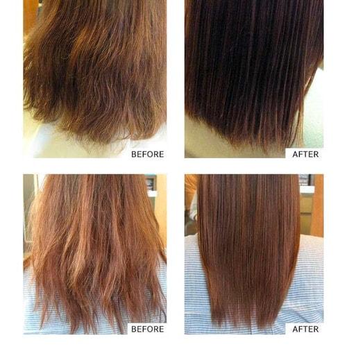 ESTHETIC HOUSE CP-1 Premium Protein Treatment Бессульфатная протеиновая маска для волос, 250 мл