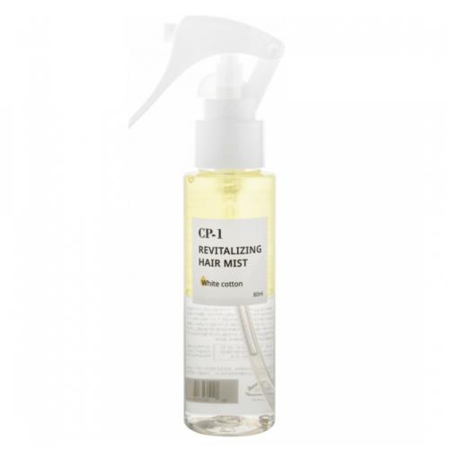 ESTHETIC HOUSE CP-1 Revitalizing Hair Mist (White Cotton) Парфюмированный мист для волос, 80 мл./ 011671