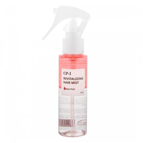 ESTHETIC HOUSE CP-1 Revitalizing Hair Mist (Petite Pink) Парфюмированный мист для волос, 80 мл./ 011688