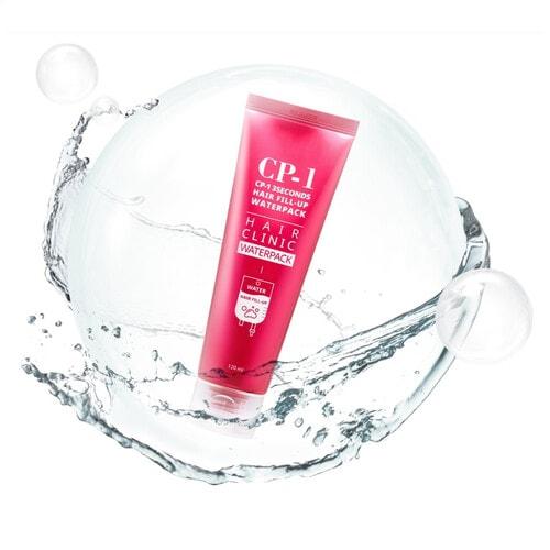 ESTHETIC HOUSE Сыворотка для волос ВОССТАНОВЛЕНИЕ CP-1 3seconds Hair Fill-up Waterpack, 150 мл