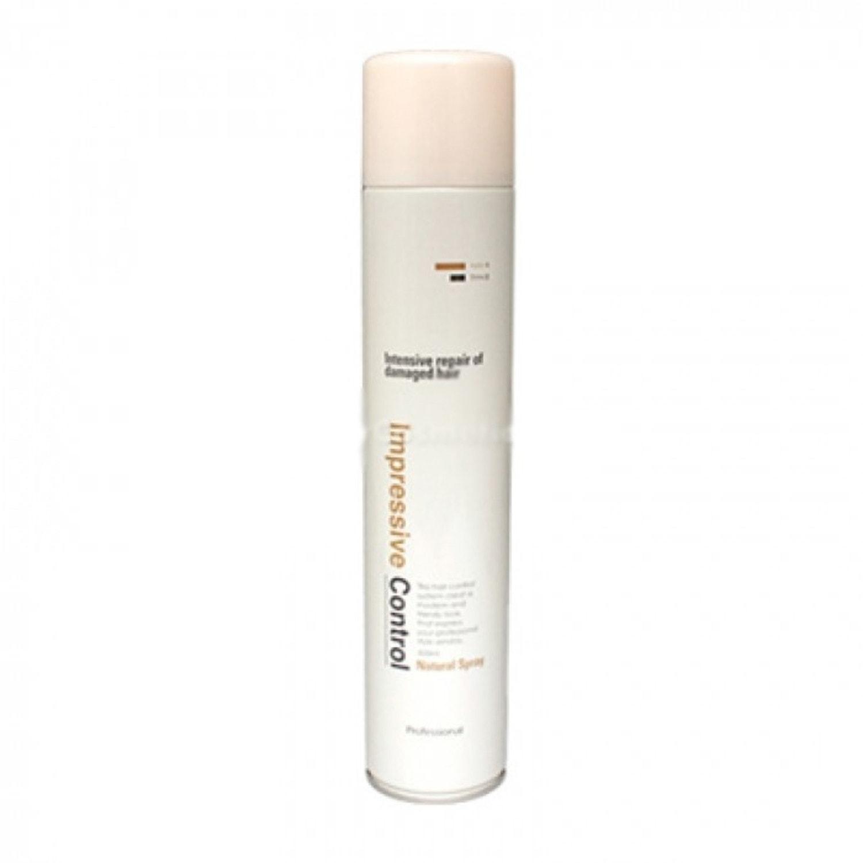 WELCOS Mugens Natural Spray, Лак для волос (легкая фиксация), 300 мл./886439